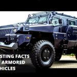 5 Interesting Facts About Armored Vehicles