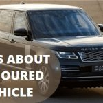 Facts About Armoured Vehicle