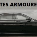 Updates Armoured Car